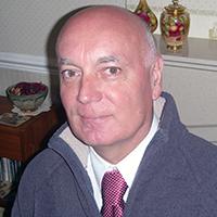 Ian Sheard