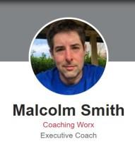 Malcolm Smith - CoachingWorx - Grimsby
