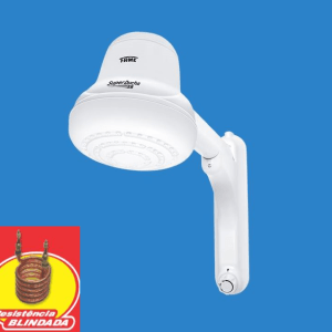 Fame Blindada Super Ducha EB instant shower water heater for salty water Torra Electrical Services Nairobi Kenya