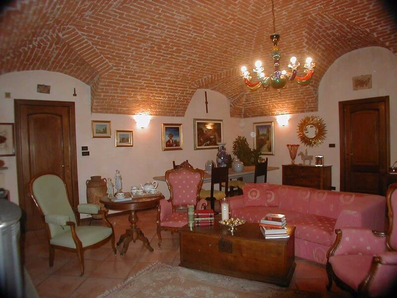Bed and Breakfast  Fossano Camere matrimoniali