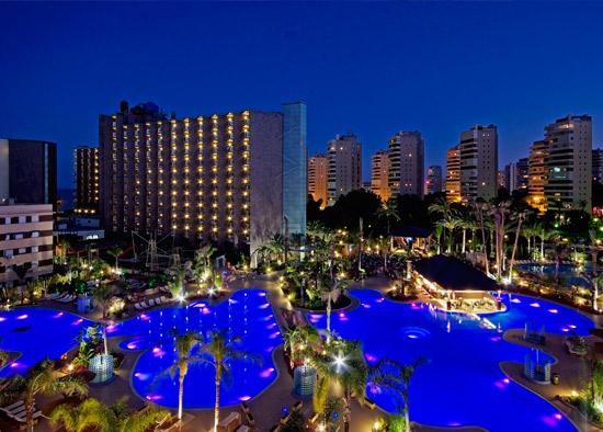 Sol Prncipe   Hoteles en Torremolinos y Benalmdena