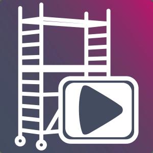 Videos sobre torres móviles