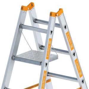 Peldaño supletorio para escalera