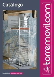 Información de los modelos de andamio de aluminio de torremovil.com