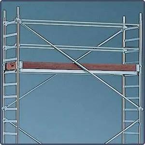 Diagonales para andamio móvil