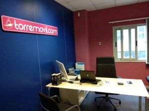 Oficina torremovil.com
