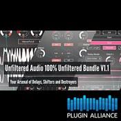 Plugin Alliance Unfiltered Audio 100 Bundle 1 1 0 - Mac Torrents