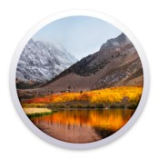 mac High Sierra 2017