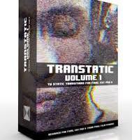 Pixel film studios transtatic volume 1 for fcpx