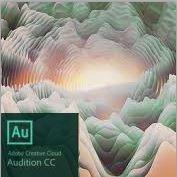 Adobe audition cc 2018 icon