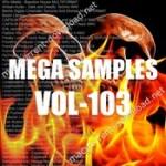 Mega samples vol 103 icon