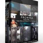 Pixel film studios prowall volume 2 video walls for fcpx icon