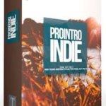 Pixel Film Studios – ProIntro: Indie Volume 1