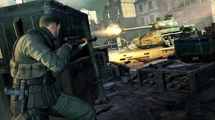 644 ss 784eab940ab44b788758b86e192b0215f3a7889b.1920x1080 704x396 Sniper Elite V2 Remastered Nişancılık Oyununu Full İndir
