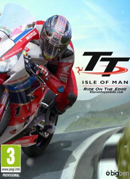 torrentoyunkapak 978 TT Isle of Man Motor Yarış Oyunu Tek Link indir