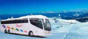 Alquiler de autobuses, autocares y microbuses Madrid