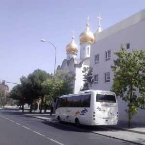 автобусы для свадьбы | аренда свадебных свадеб
