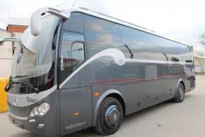 autocares madrid minibuses en madrid con cinturones