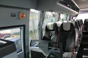 microbuses en madrid de alquiler con conductor y con