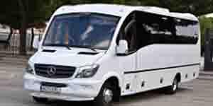 minibus 30 plazas alquilar para boda en madrid mercedes