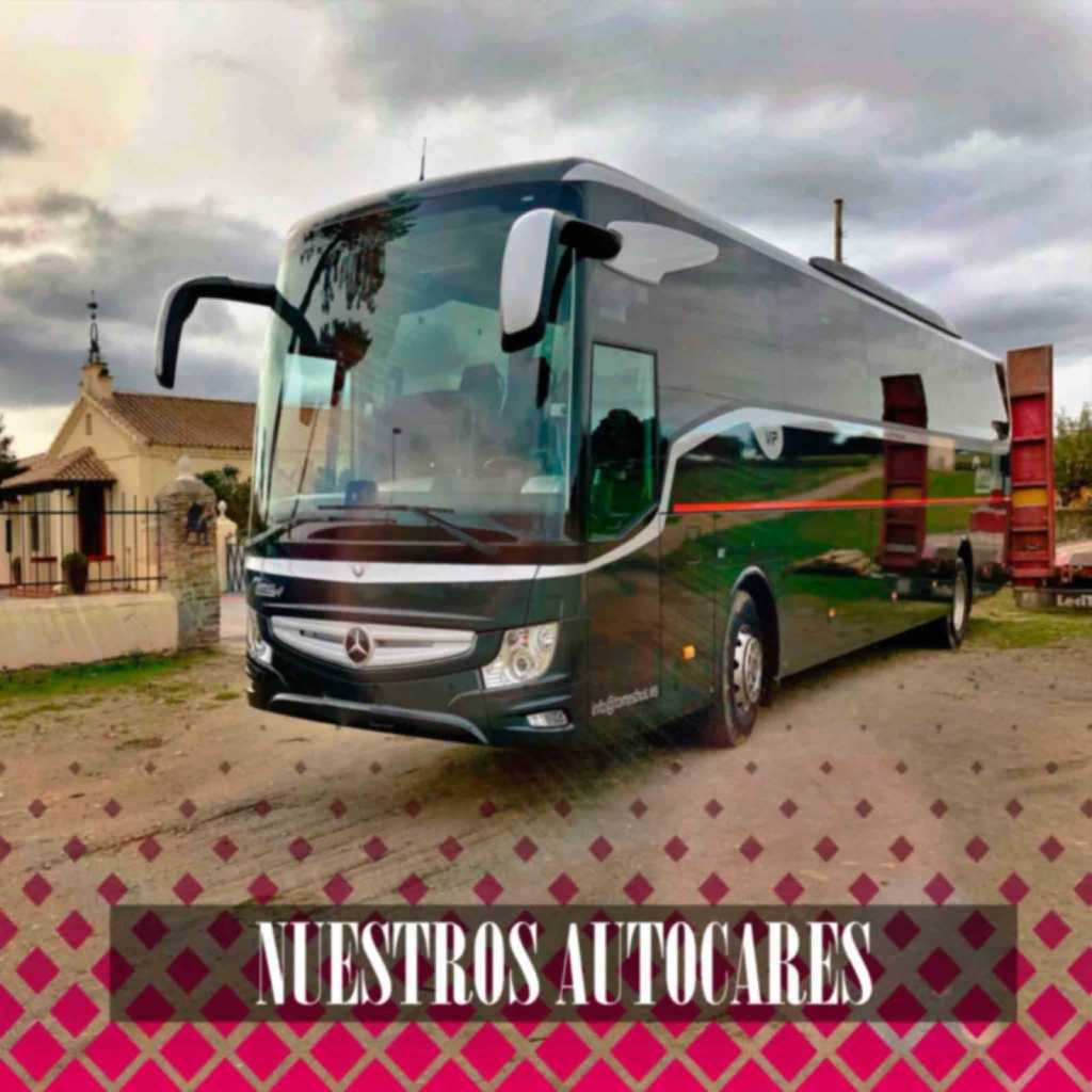 Xarabanks Bus Bus
