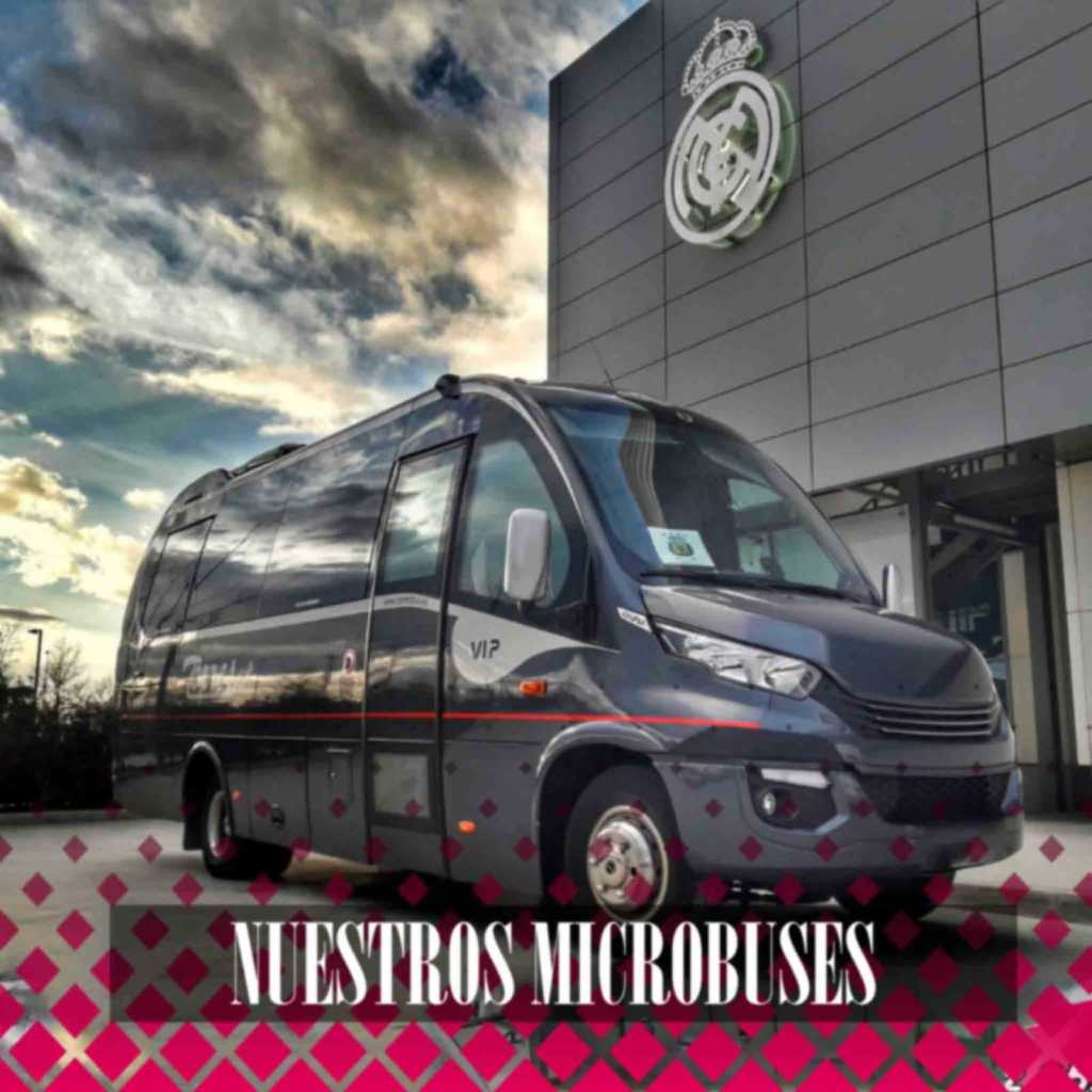 Our Torres Bus Microbuses