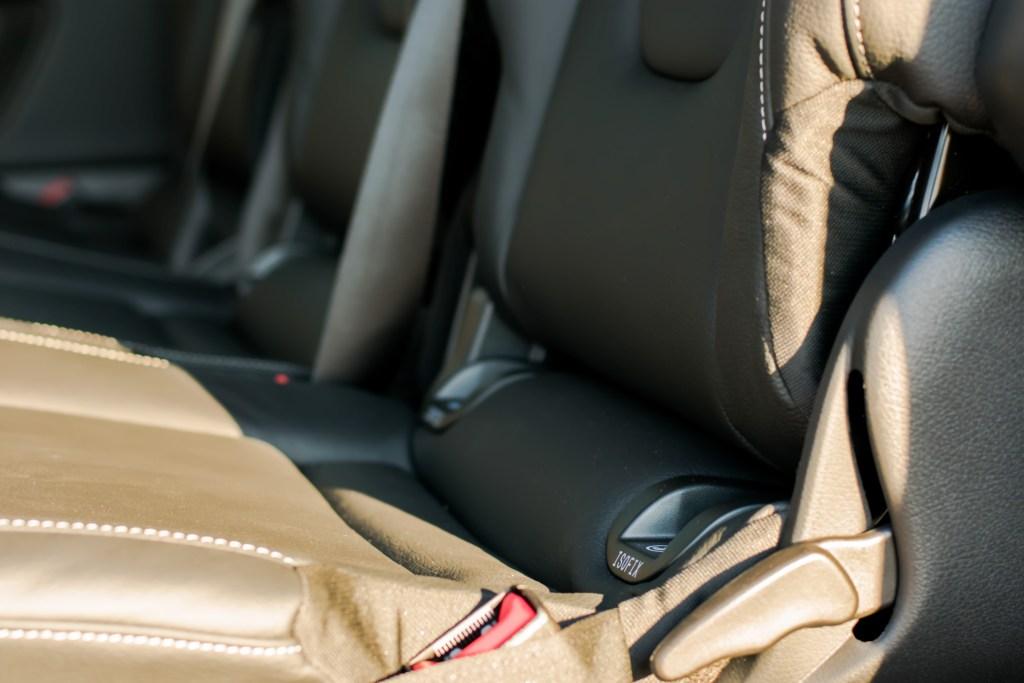 Rent minivan 7 seats Madrid