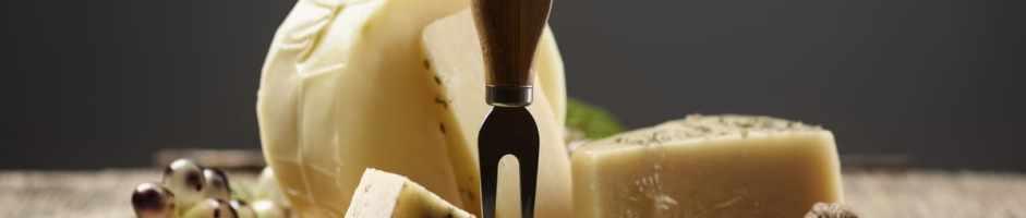 Rotas do queijo em Madri