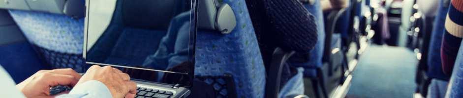 Avantajele călătoriei cu autobuzul