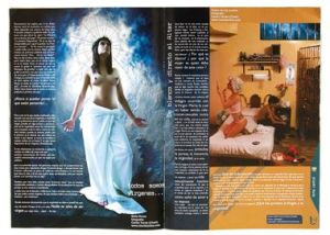 """Virginity,"" Campus Magazine, no. 1 (January 2010): 13- 14"