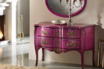 Catlogo de muebles Luis XV y vintage  Torres y Gutirrez SL