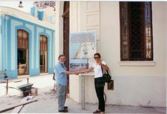Cuba con David Sinden