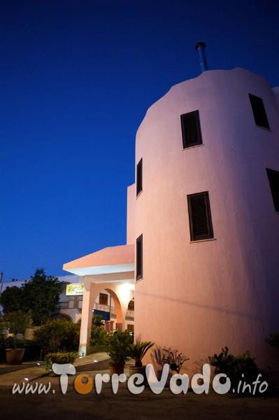 NiloSira Salento  Hotel nel Salento  TorreVadoinfo