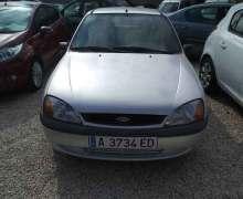 Ford Fiesta 1.3i 1999