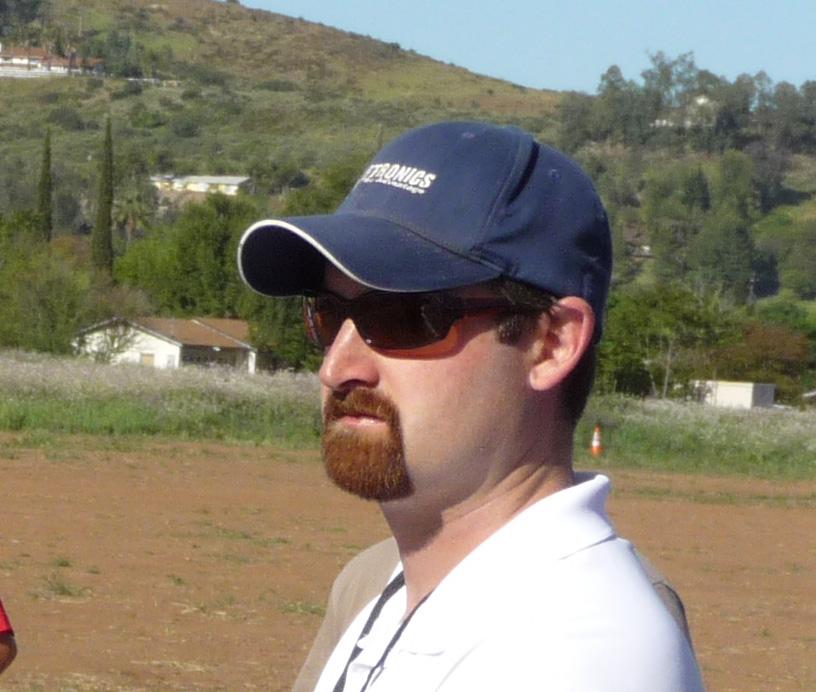 David Klein (2)
