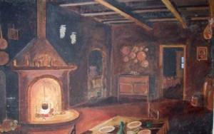 Ricordi di Torricella,  Artiste: Giosia Aspromonte