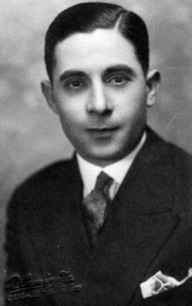 Luigi 'Gigi' Mancini