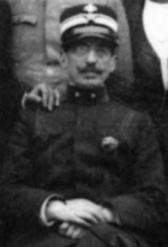 Michele Persichitti