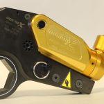 RufNex – Extra Low Clearance Hydraulic Torque Wrench