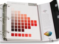 Munsell Book of Color Collection, glnzende Ausfhrung