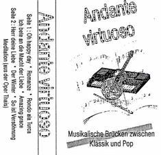 klassik und pop Andante virtuoso Nr 1