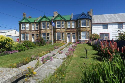 Falklandinseln