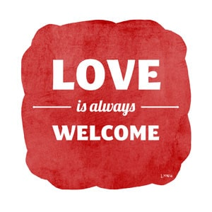 LTieu_LoveIsAlwaysWelcome