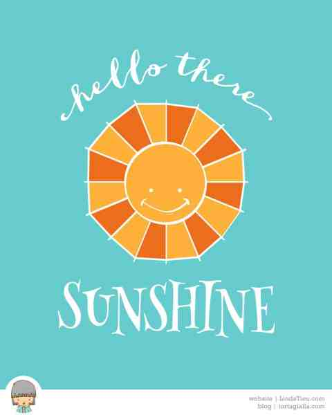 LTieu-Hello-There-Sunshine