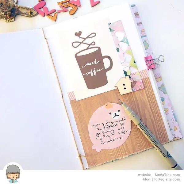 LTieu need coffee