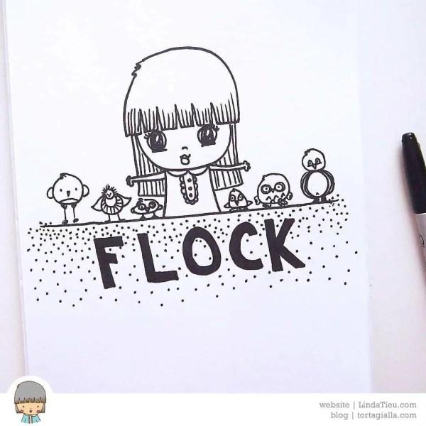 5 LTieu Flock