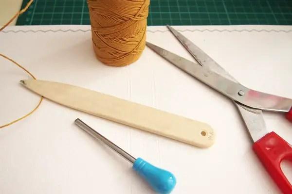 handmade leather bullet journal 02