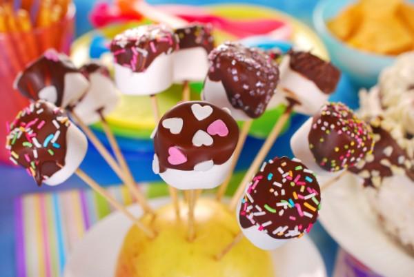 5 dolci di compleanno bimbi FOTO  Torte al Cioccolato