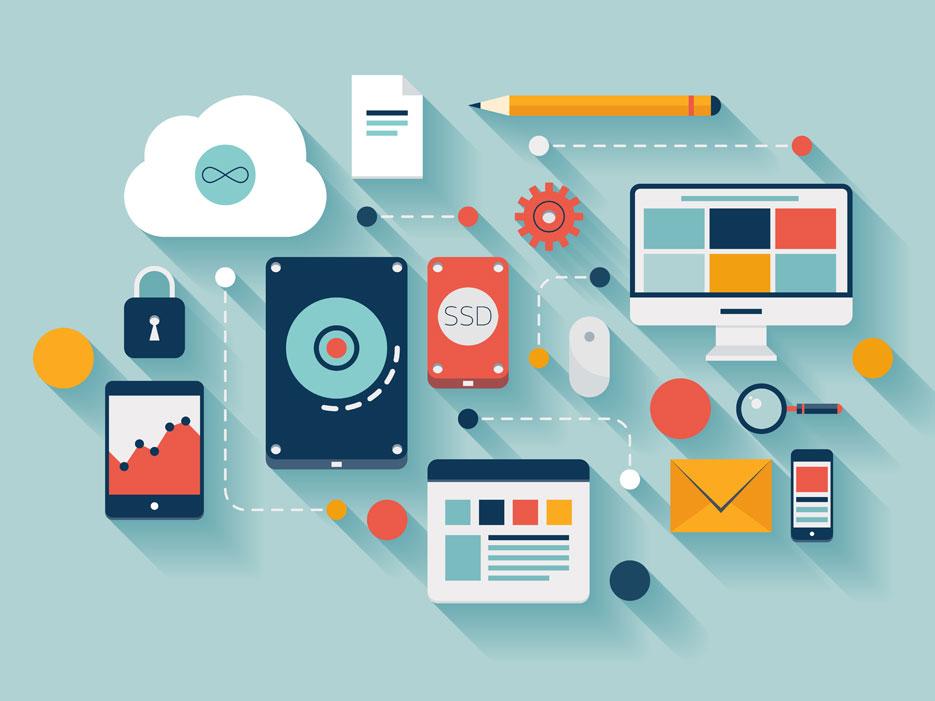 Data Backup – A History Lesson