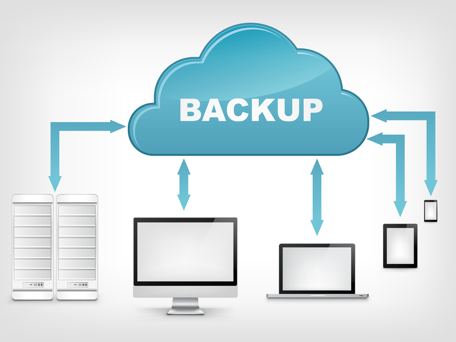 3 Reasons to Have Automatic Backups